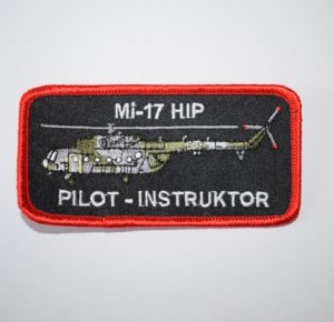 PILOT-INSTRUKTOR